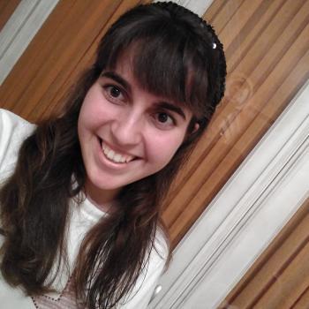 Niñera Vitoria: MARINA
