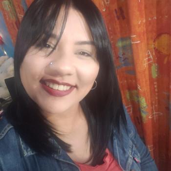 Niñera en Montevideo: Mariela Cantero