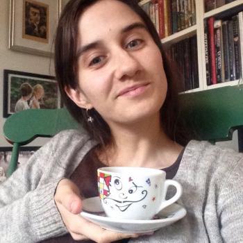 Babysitter i Frederiksberg: Jasmin Maria