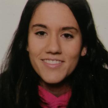 Niñera San Vicente del Raspeig: Cristina