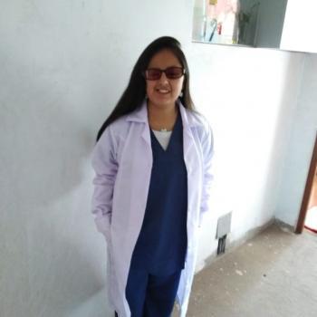 Babysitter in Cusco: Angel