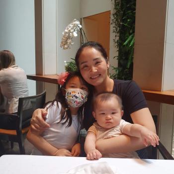 Emprego de babá em São Paulo: emprego de babá Yeun