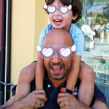 Babysitter Grugliasco: Andrea