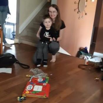 Baby-sitter Edmonton: Melissa
