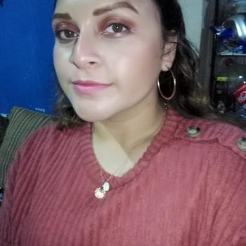 Niñera en Cancún: Clarissa jazmín