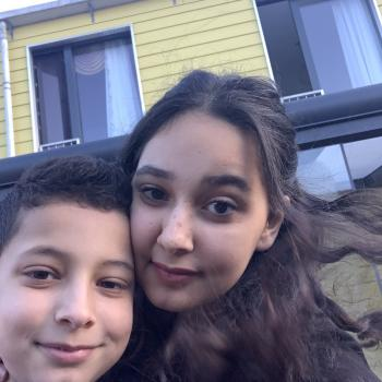 Babysitter The Hague: Basma