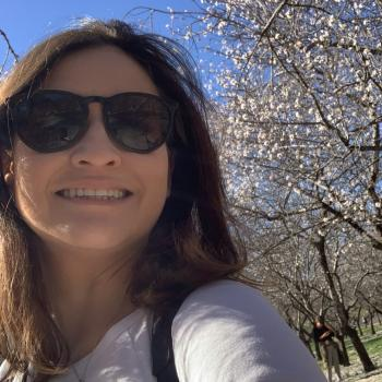 Babysitters in Madrid: Mariana