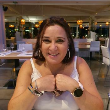 Canguro San Feliú de Llobregat: Maria Rosa