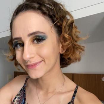 Babás em Campo Grande: Luisa
