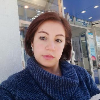 Babysitter in Chillán: Marcela
