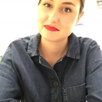 Niñera Oviedo: Marina