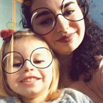 Babysitter Saint-Nicolas-la-Chapelle (Grand Est): Sarah