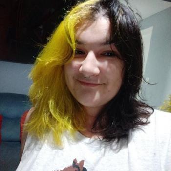 Babysitter in Aracaju: Isadora