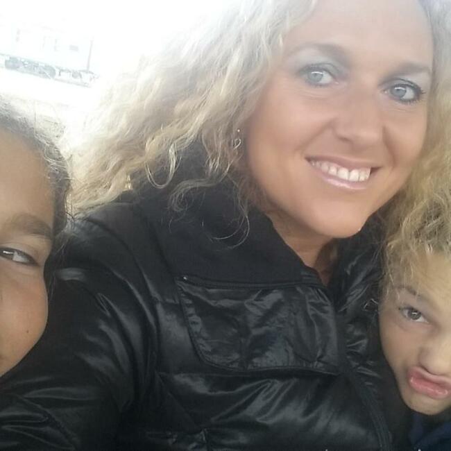 Babysitter in Livorno: Monica