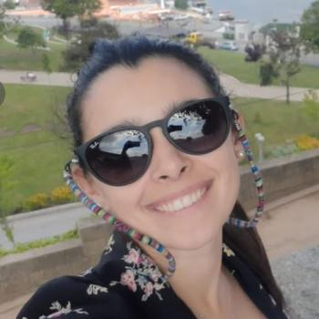 Babysitter Odivelas: Catarina Vieira Marques