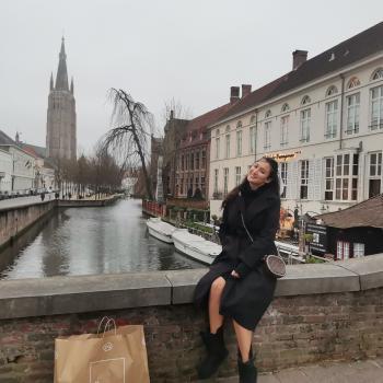 Babysitter in Brussel (Vorst): Fati