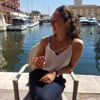 Baby-sitter Nîmes: Charlotte