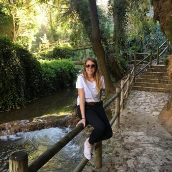 Canguro Zaragoza: Maria