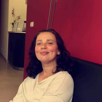 Babysitter Ponta Delgada: Maria
