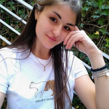 Niñera Zaragoza: Laura