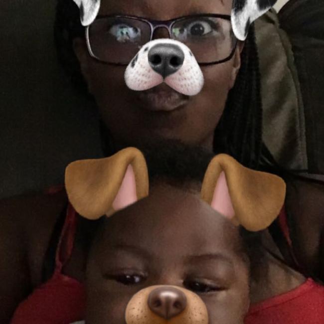 Babysitter in Atlanta: Tyana