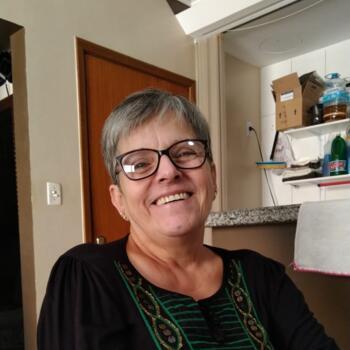 Babá em Porto Alegre: Silvia