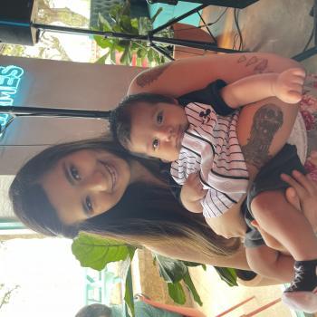 Babysitting job in Austin: babysitting job Danielle