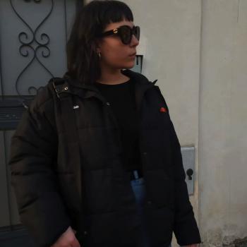 Babysitter a Carovigno: Manuela Molignini