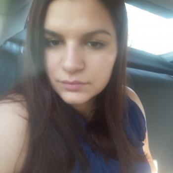 Baby-sitter Payerne: Georgiana