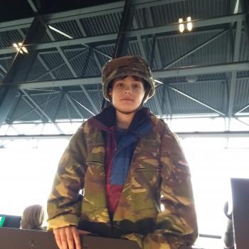 Oppaswerk Amsterdam: oppasadres Andries