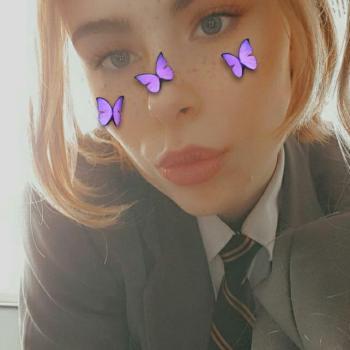 Babysitter Huddersfield: Magda