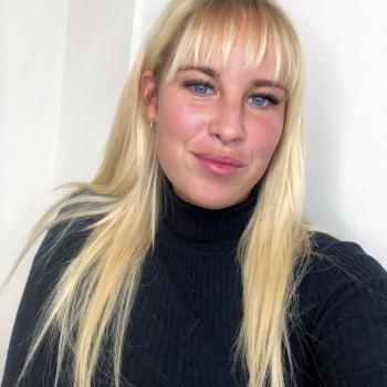 Barnvakt Oskarshamn: Felicia