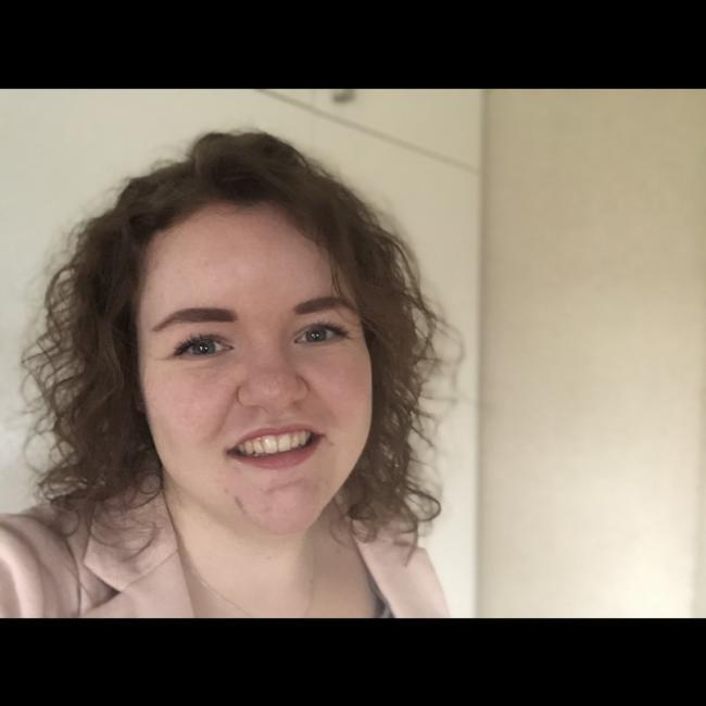 Oppas in Den Haag: Susan