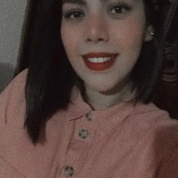 Babysitter in Yautepec: Brianda