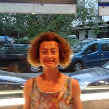 Niñera en San Sebastián: Inmaculada