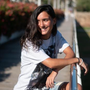 Babysitter in Alfafar: Natalia