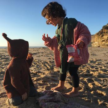 Família Ericeira: Trabalho de babysitting Inês