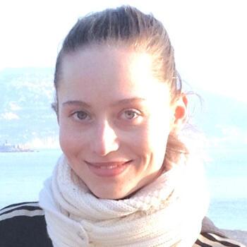 Baby-sitter Paris: Marie