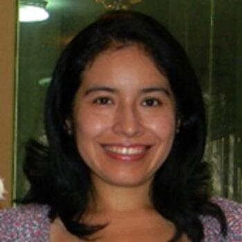 Babysitter in Lima Lima: Flor de maria