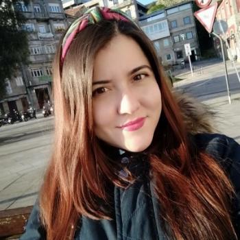 Babysitter in Vigo: Fabiola Josefina