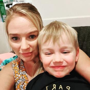 Babysitting job in Bunbury: babysitting job Sarah
