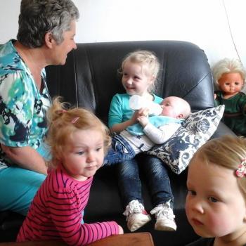 Childminder in Gilze: Joze