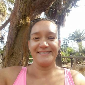 Babysitter Funchal: Cristina