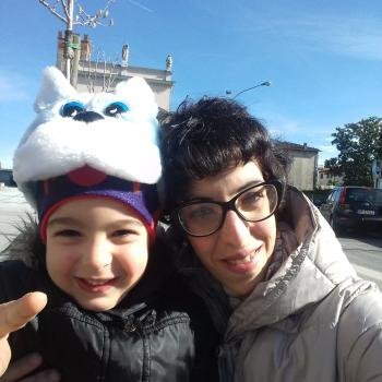 Babysitter Capannori: Valentina