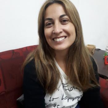 Niñera Montevideo: Mariana