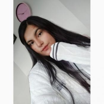 Babysitter in Cajamarca: Lea