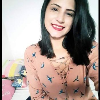 Babysitter São Luís: Thalia