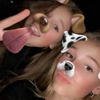 Babysitter in Nijkerk: Julia en lize