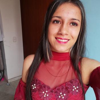 Niñera Barroblanco (Bojacá): Angie Taiana