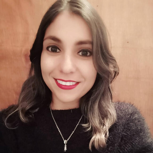 Niñera en Escazú: Crissia